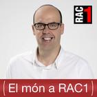 El món a RAC1 - Entrevista