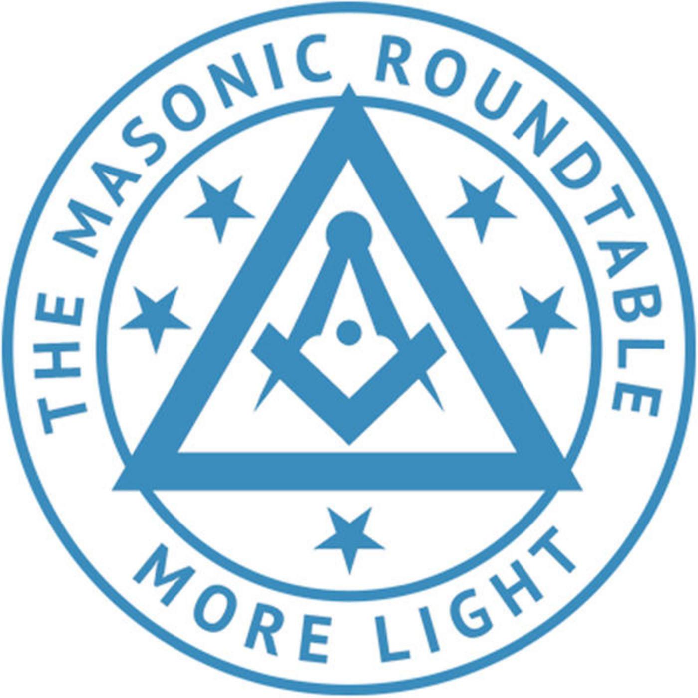 The Masonic Roundtable - 0201 - Jacob's Ladder