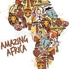 Amazing Africa Cutresession