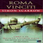 Quinto Licinio Cato 2 de Simon Scarrow