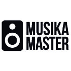 Musika Master 122: The Space Octopus (14/03/2019)
