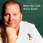 Meet the Chef: Mario Batali
