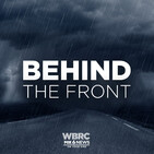 Behind the Front: Signs of Spring