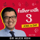 Are you Rich by Savings or Salary? #father3jobs [Epi 22]