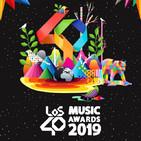 LOS40 Music Awards 2019