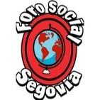 Lourdes Lucía en las Jornadas del Foro Social de Segovia 11-4-13