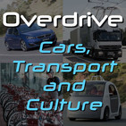 Overdrive: Uber float; Toyota goes Apple Car Play; History of video driving games; BMW X2 M35i