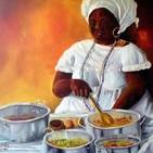 Recetas de África...cocina de tradición