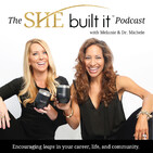 Balancing Career, Passion, and Purpose - with Mercedes Salomon Morton