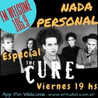 Nada Personal- Nº 61-THE CURE