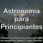 Astronomía para Principiantes en SBS Australia