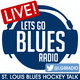Se7, Ep45: 12 To Go...The St Louis Blues Advance To Rd 2