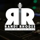 Randi Rhodes Show 11-22-19