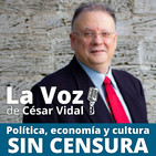 Editorial: Parásitos funcionariales - 14/02/18 - CesarVidal.com