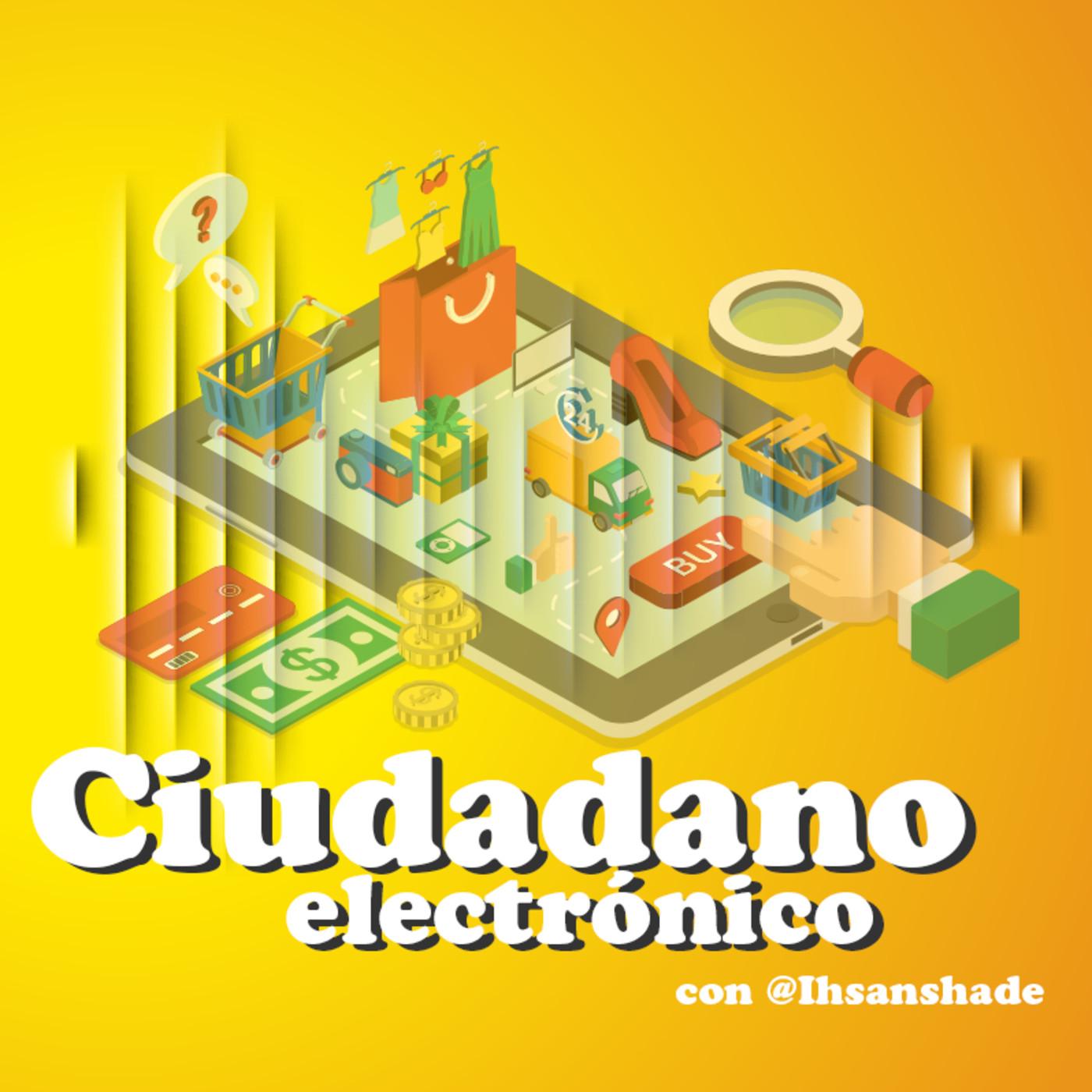 portada de ciudadano electrónico