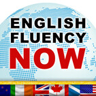 English fluency now