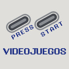 Press Start Videojuegos