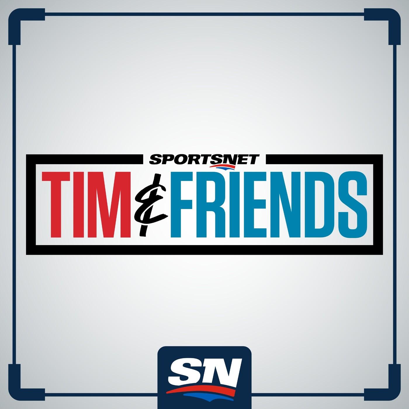 Oct. 19 : Joe Thornton and Jarome Iginla join the show