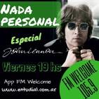NADA PERSONAL-Nº-67- John Lennon