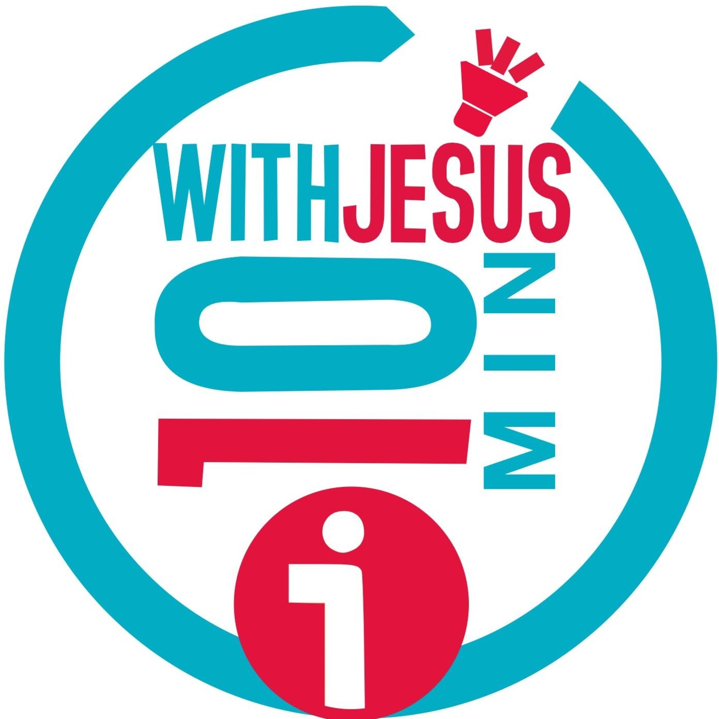 21-10-2020 Watch Carefully! - 10 Minutes with Jesus