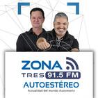 Autoestéreo | ZONA 3 Noticias