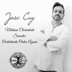 Entrevistas de radio a Jose Cuy