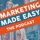 Marketing Made Easy from Get Savvy Club (#017 The Savvy Quickie: Can YOU use the best social media platform for your ...