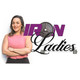 EPISODE #10: BODY IMAGE, STRONG(WO)MAN, & MENTAL HEALTH WITH CHRISTY SENAY