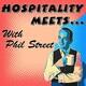 #011 - Hospitality Meets David Cowdery