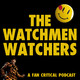 Watchmen Episode 2 - Martial Feats of Comanche Horsemanship