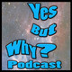 Yes But Why ep 151 Sue Salvi has a funny way of writing kids books!