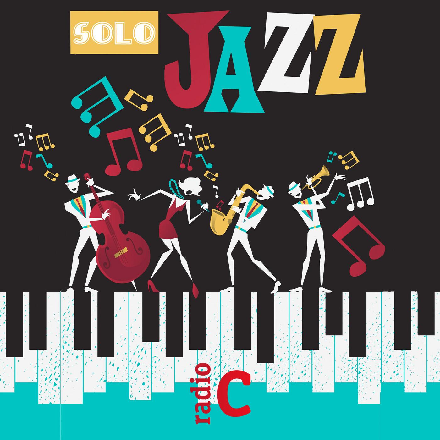 Solo jazz - No solemos hablar de Alice Coltrane - 21/10/20