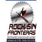 Podcast Rock Sin Fronteras