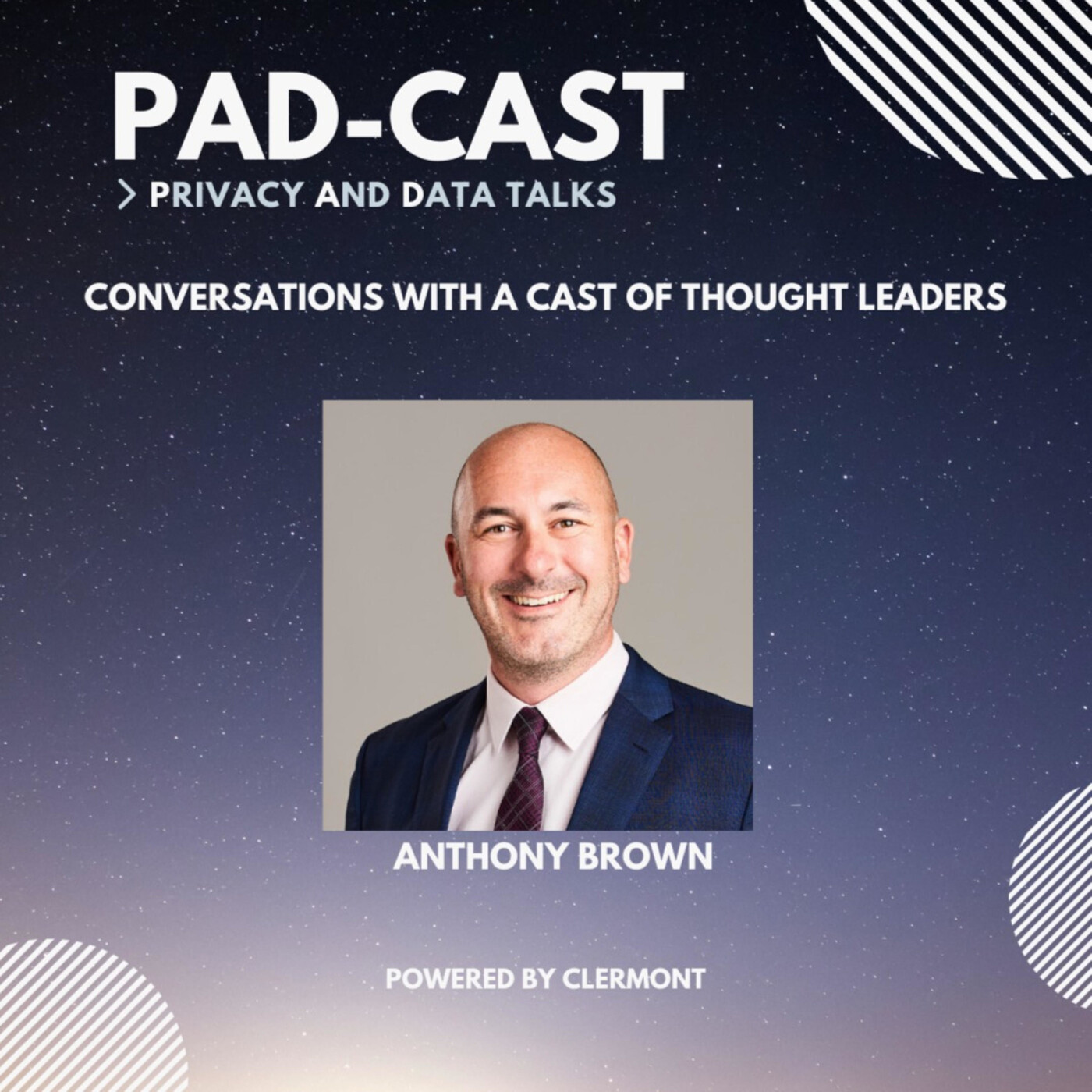 PAD-cast | Series 1 | Episode 5 | Karima Noren & Neal Cohen on Privacy in the New World