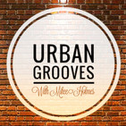 Urban Grooves (05-02-20)