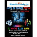 LISTA DE EXITOS RADIO CALVIA TOP 50