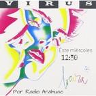 """""""Locura"""" - Virus."""