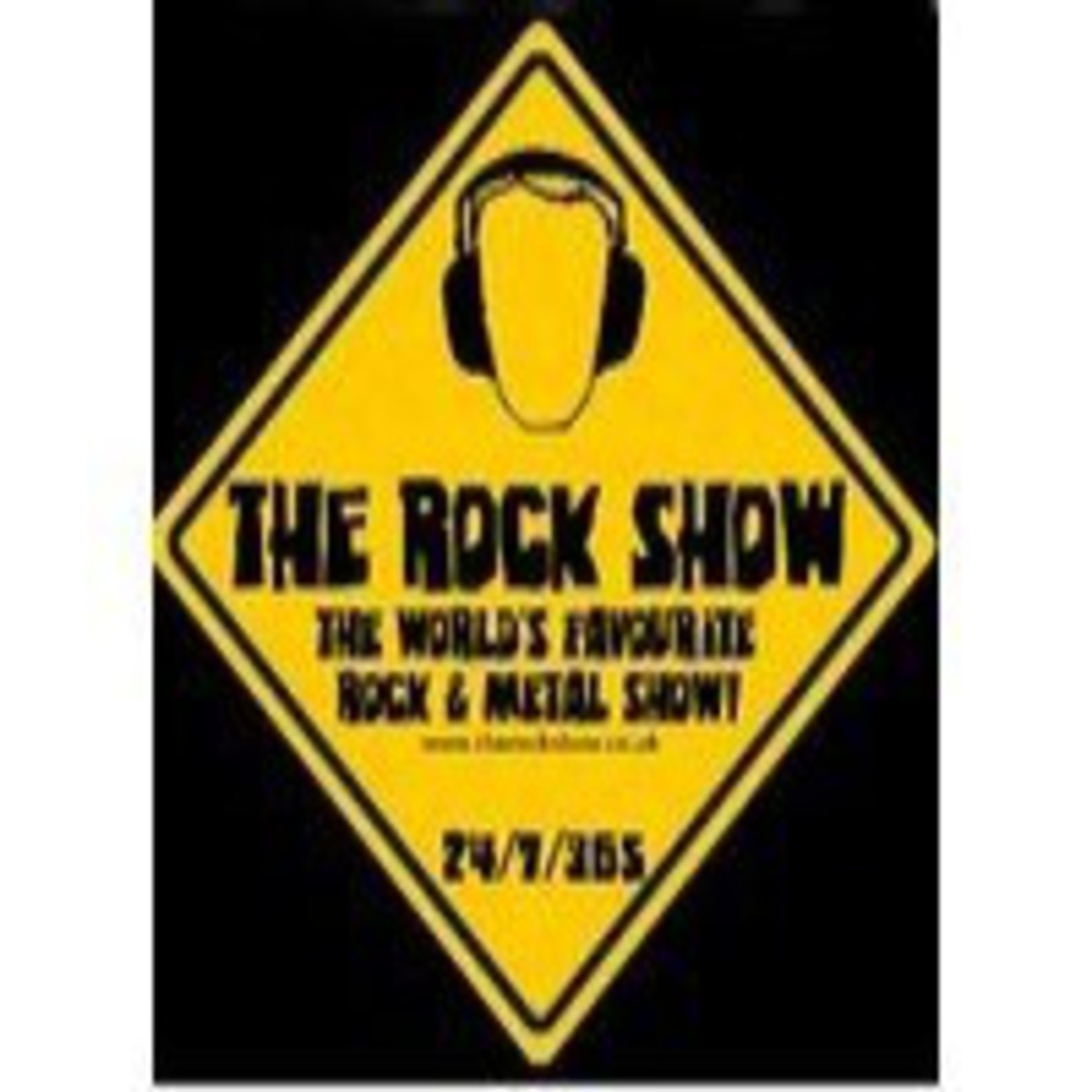 The Rock Show LIVE! - 11 November 2013