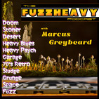 FuzzHeavy Podcast – Episode 120 – New Release Friday Pt I