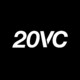 The Twenty Minute VC: Venture Capital | Startup Fu