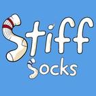 Episode 06: Stiff Socks Eats 1,300 Calorie Ice Cream Burrito