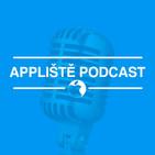 #16 Applišt? Podcast: Apple TV+, iOS 13, SSD v MacBooku a GPS tracker