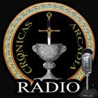 Crónicas de Arcadia Radio