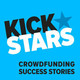 KickStars | Crowdfunding Success Stories