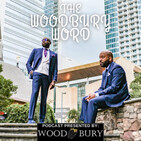 The Woodbury Word Podcast - Episode 3: Own Your Slippers