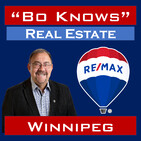 Winnipeg's Real Estate Podcast (Audio versions)
