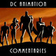 Justice League Unlimited: The Doomsday Sanction Commentary