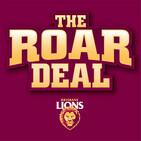 The Roar Deal Episode 88: Deven Robertson, Jaxon Prior and Lauren Arnell