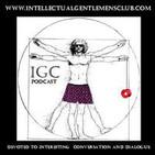 IGC 64 - Jamie Garrison