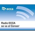Radio ECCA se va al Conser
